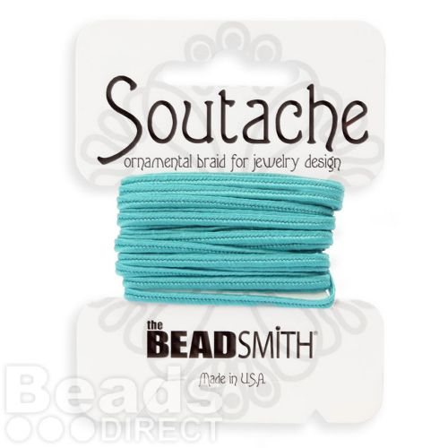 Duck Polyester Soutache Cord Beadsmith 3yds