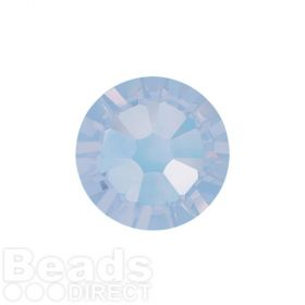 2088 Swarovski Crystal Flat Backs Non HF 4mm SS16 Air Blue Opal F Pk1440