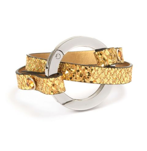Gold Bellini Tipple Bracelet