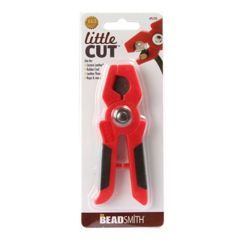 Little Cut Leather Cutter Pk1