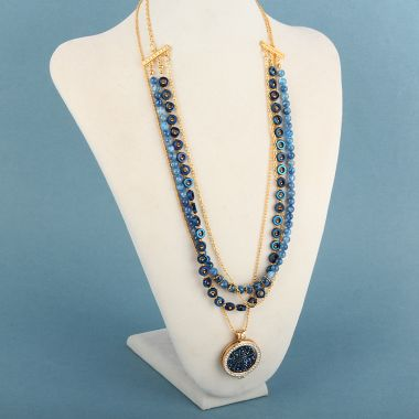 Ocean Treasure Necklace