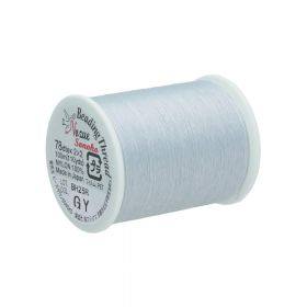 Nozue Sonoko ™ / nylon thread / 78dtex / grey / 100m