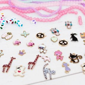 SweetCharm™ Pendants