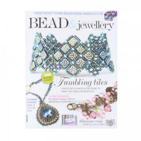 Bead Magazine Issue 77 April/May 2017