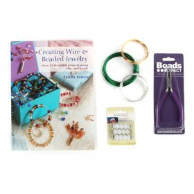 Linda Jones Wirework Kit
