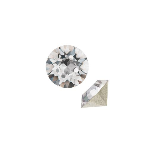 1088 Swarovski Crystal Chaton SS30 6.5mm Crystal F Pk2