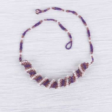 Cellini Spiral Necklace | Take a Make Break