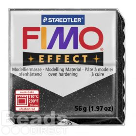 Staedtler Fimo Effect Polymer Clay Stardust 56g(1.97oz)