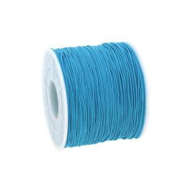 Macrame ™ / Macrame cord / nylon / 0.6mm / royal blue / 135m