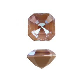 4480 Swarovski Crystal Imperial Fancy Stone 6mm Crystal Cappuccino DeLite Pk2