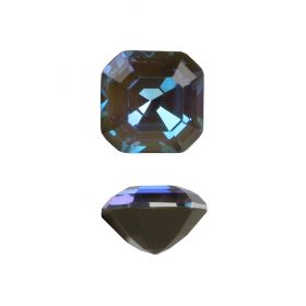4480 Swarovski Crystal Imperial Fancy Stone 6mm Crystal Army Green DeLite Pk2