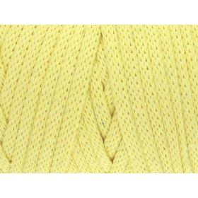 YarnArt ™ Macrame Cord 5mm / 60% cotton, 40% viscose and polyester / colour 754 / 500g / 85m