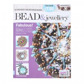 Bead Magazine Issue 84 February/March 2018
