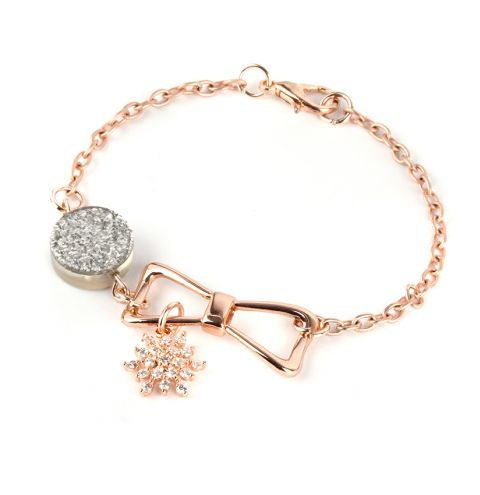 Bow Enchantment Bracelet
