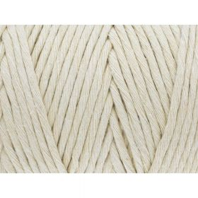 YarnArt ™ Macrame Twisted / cord / 60% cotton, 40% viscose and polyester / colour 752 / 500g / 210m