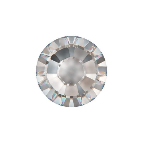 2078 Swarovski Crystal Hotfix SS16 4mm Crystal Clear Pk48