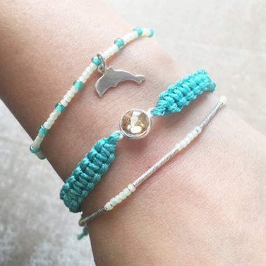 Seashore Bracelet Collection