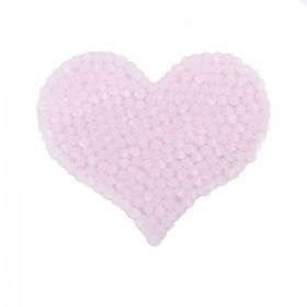 Swarovski Crystal Transfer Crystal Rocks-It Self-Adhesive Heart Light Pink Pk1
