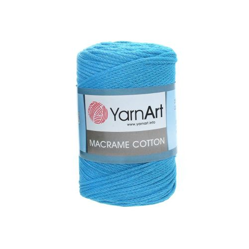YarnArt ™ Macrame Cotton / cord / 85% cotton, 15% polyester / colour 785/780 / 2mm / 250g / 225m