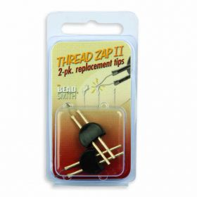Replacement Tip for Thread Zapper Pk2