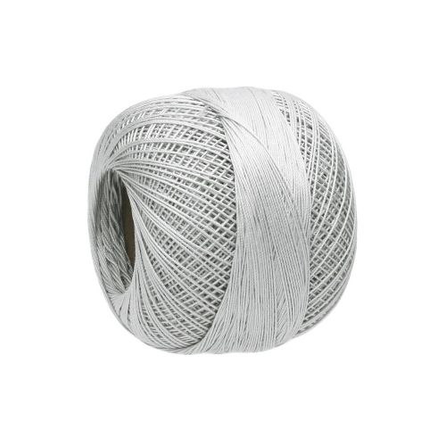 YarnArt ™ / Canarias twist / 100% Cotton / mercerized / color 4920  / grey / 20g / 203m