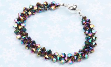 Aura Bracelet | Mini-Make Monday
