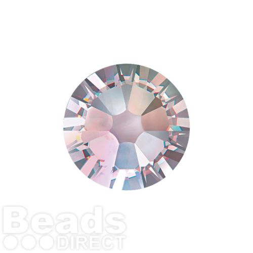 2088 Swarovski Crystal Flat Backs Non HF 4mm SS16 Crystal AB F Pk1440