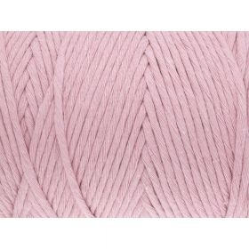 YarnArt ™ Macrame Twisted / cord / 60% cotton, 40% viscose and polyester / colour 762 / 500g / 210m