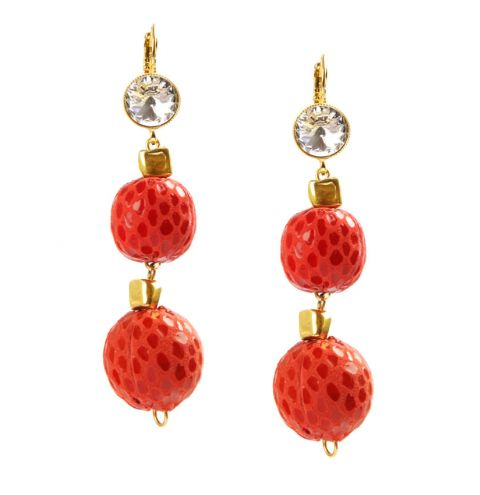 Get Their Style Emma Thompson Earrings
