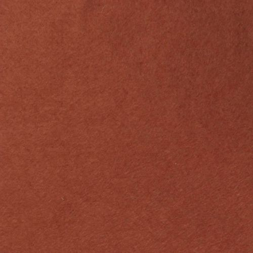 "Brown Felt Square Beading Foundation 9""x9"" For Soutache Pk1"