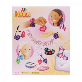Hama Beads Friendship Gift Set Age 5+