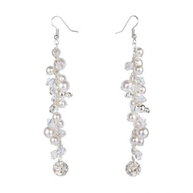 Swarovski Beloved Earrings