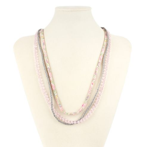 Crystal Liberty Necklace