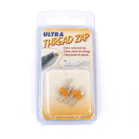 Thread Zapper Ultra 2-Piece Replacement Tips