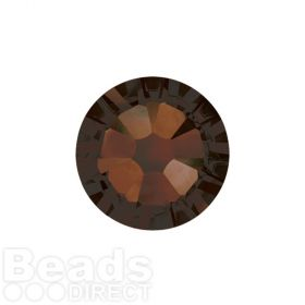 2088 Swarovski Crystal Flat Backs Non HF 4mm SS16 Mocca F Pk1440