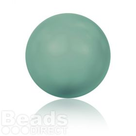 5811 Swarovski Glass Pearls 10mm Crystal Jade Pk100