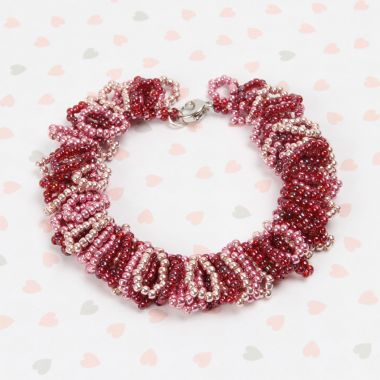 Loopy Loop Bracelet
