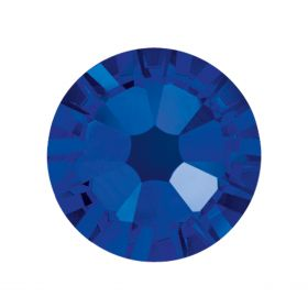2088 Swarovski Crystal Flat Backs Non HF 7mm SS34 Cobalt F Pk144