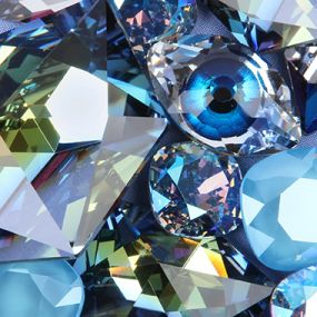 Swarovski fancy stones