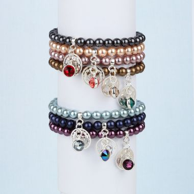 Chakra Spectrum Bracelet Collection