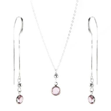 Cadence Drop Jewellery Set