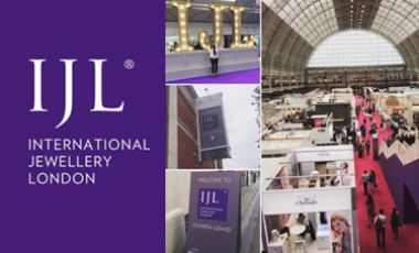Beading Day Out at International Jewellery London