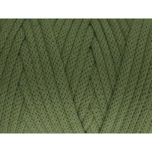 YarnArt ™ Macrame Cord 5mm / 60% cotton, 40% viscose and polyester / colour 787 / 500g / 85m