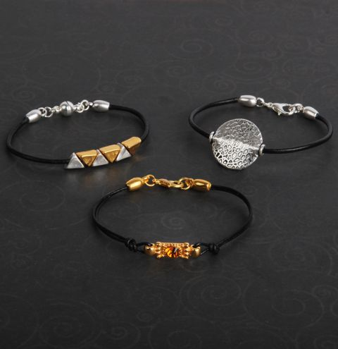 Egyptian Goddess Bracelets