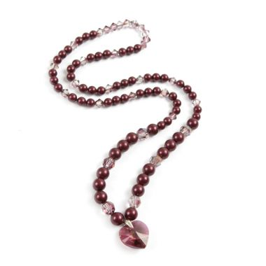Sweet Sparkleberry Necklace