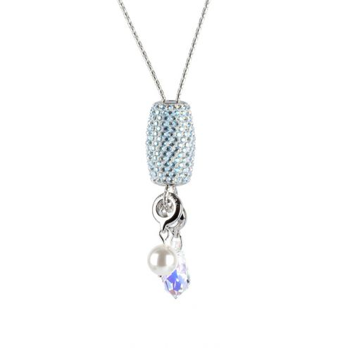 Alluring Sparkle Necklace