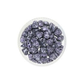 NIB-BIT™ / 6x5mm / Tweedy Violet / 5g / ~27pcs
