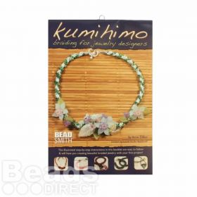 Kumihimo Braiding Book for Jewellery Designers