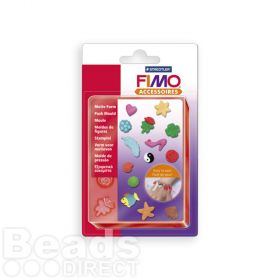 Staedtler Fimo Push Moulds Jewellery