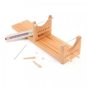 Little Ricky Beading Loom The Two Warp Loom Pk1